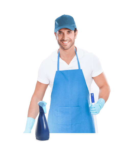 Restaurant Cleaner