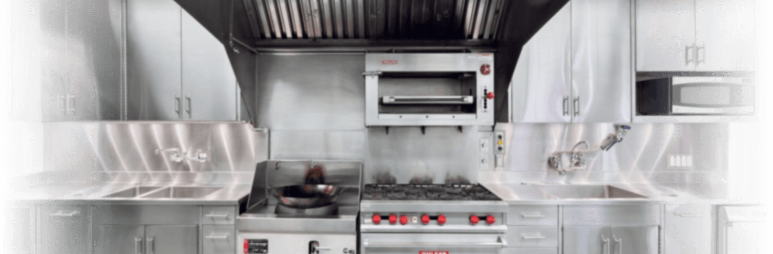 Get Restaurant Cleaner London Commercial Kitchen Cleaning